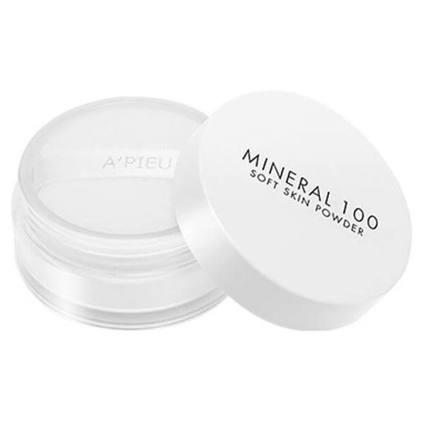 Mineral 100 Soft Skin Powder