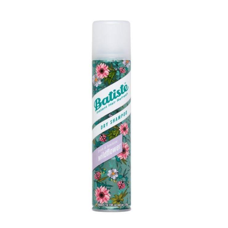 Batiste Shampoo Wildflower купить в интернет-магазине